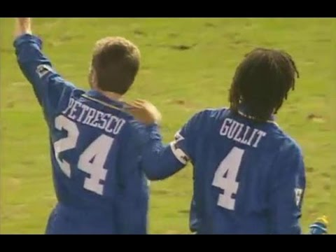 Chelsea vs Middlesbrough 1995-96 Stamford Bridge FULL MATCH HIGHLIGHTS