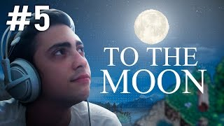 TO THE MOON - CAVALOS E CINEMINHA! - Parte 5