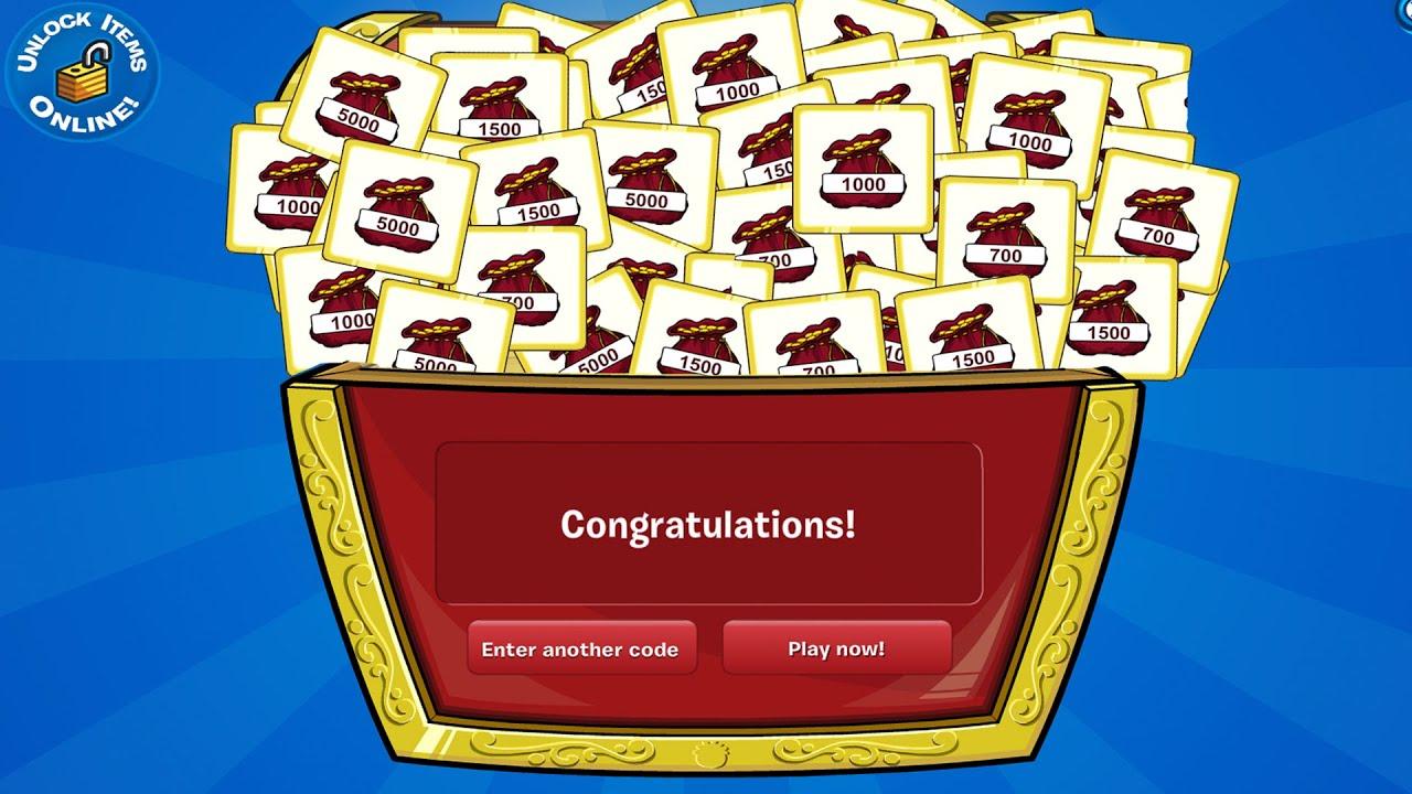 L Club Penguin Cheats Club Penguin: 100,000+...