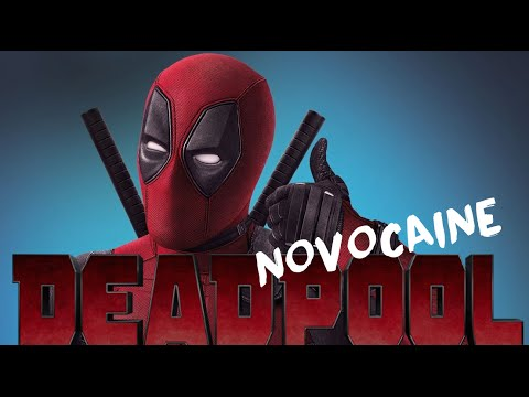 Deadpool ◆ Novocaine (Fall Out Boy) Fanvid