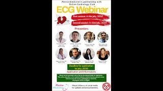 ECG Webinar - Eponymous ECGs - ECG Cases