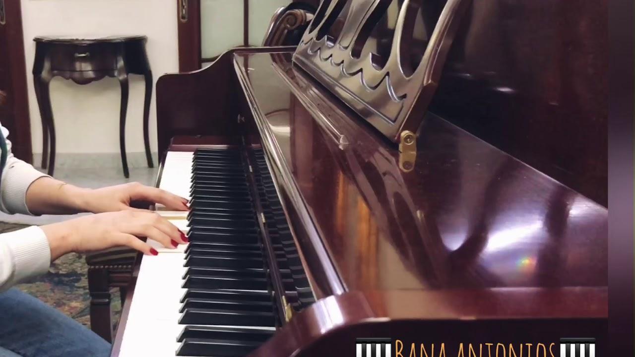 #GameOfThrones Main Theme Piano Cover