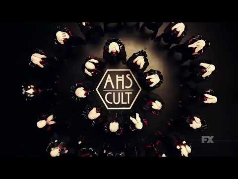 American Horror Story Cult S7 : All Teasers Compilation