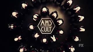 Скачать American Horror Story Cult S7 All Teasers Compilation