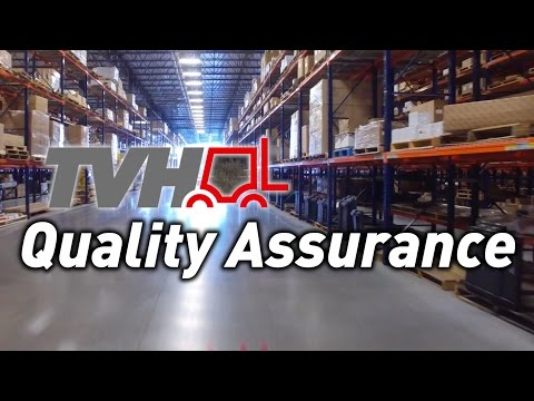 TVH: Quality Assurance Department Overview