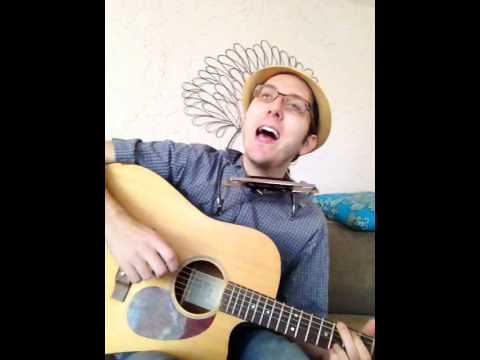 (167) Zachary Scot Johnson Patty Griffin Cover Sweet Lorraine thesongadayproject