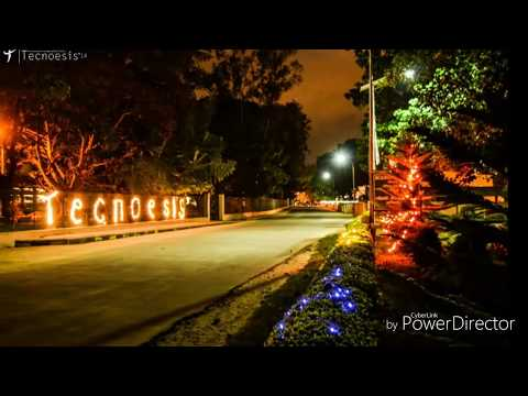 NIT Silchar Campus Video