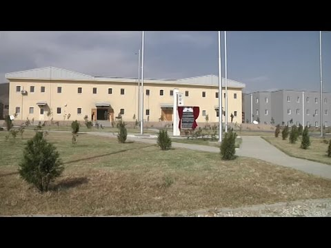 Recruiting women as officer cadets at the Afghan National Army's Officer Academy