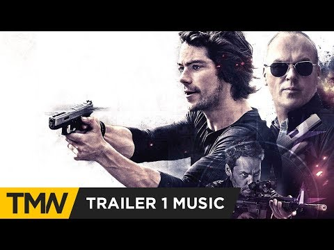 American Assassin - Trailer Music | Ninja Tracks - It's All So Clear Now