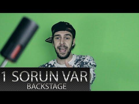 Tankurt Manas - #1SorunVar (Kamera Arkası)