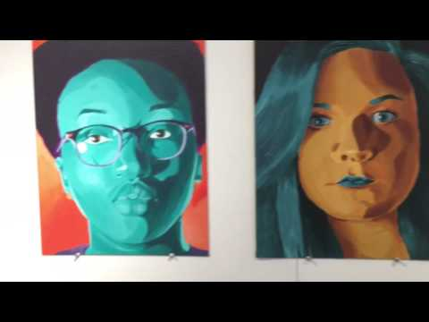 Vlog: High Museum of Art