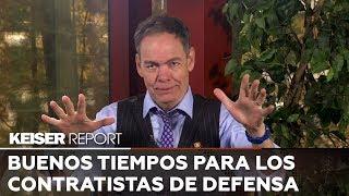 Buenos tiempos para los contratistas de defensa - Keiser Report en Español (E1306)