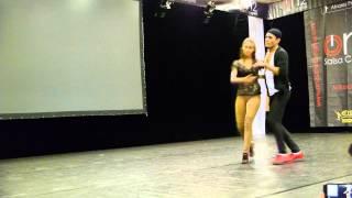 Adolfo & Tania - NY Style WS