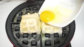 Waffle Maker…