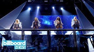 Fifth Harmony Shares New Christmas Song