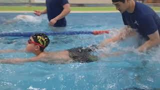 3월 12일 수업영상 광주어린이수영장 스위밍차일드봉선점