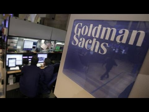 Goldman Sachs Opens Savings Accounts And CDs