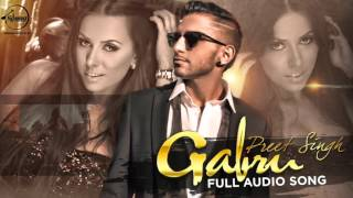 Gabru (Audio Song) | Preet Singh feat Shortie & Dr Zeus | Latest Punjabi Songs 2016 | Speed Records