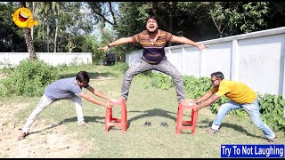 Must Watch New Funny😂 😂Comedy Videos 2019 / Episode 19 / FM TV