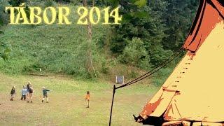 V rychlosti a s nadhledem | Tábor 2014