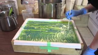 Tea Tree Cold Process Soap