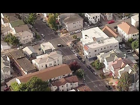 Raw Video: Scene Of Oakland Hit-And-Run; Child Hurt, Driver Arrested