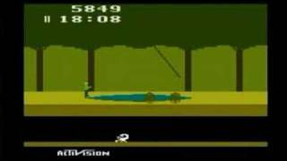 Activision Classics - Pitfall