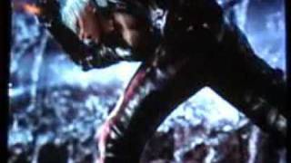 King Of Fighters amv: Static-x -Goat