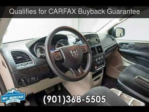 Mt Moriah Auto Sales >> 2013 Dodge Grand Caravan Sxt Used Cars Memphis Tennessee 2018 04
