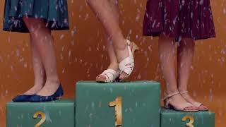 Tokushuu Shoe Commercial