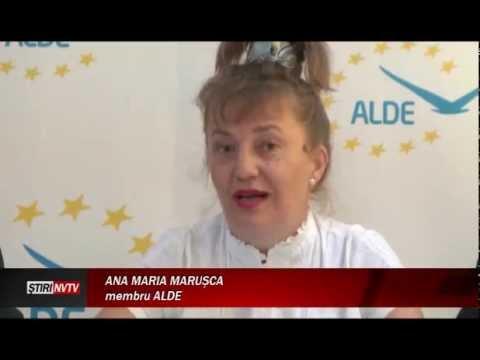 Ghiozdanul ALDE face fericiţi circa 200 de elevi sătmăreni