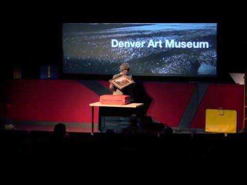 Art Emergency! New Play at the Denver Art Museum