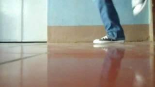 Como Bailar Shuffle Dance - Shuffle Tutorial