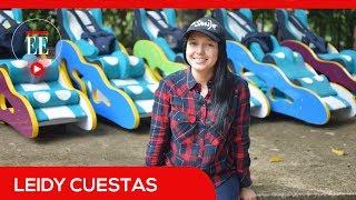 Leidy Cuestas:  la colombiana más joven en recibir una patente de invención | El Espectador