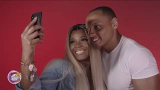 "Sister Circle | Syleena's ""Freelance Lover"" Video Behind The Scenes & World Premiere 