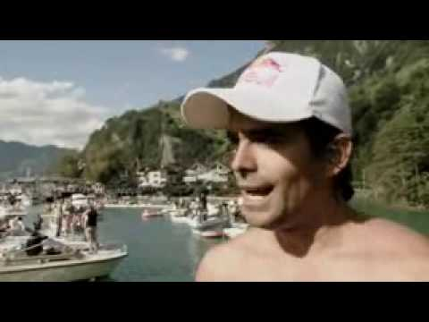 Red Bull Cliff Diving Series 2009 - Stop 7: Sisikon, Switzerland - EVENT HIGHLIGHT