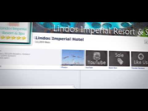 Lindos Imperial Resort & Spa - Facebook