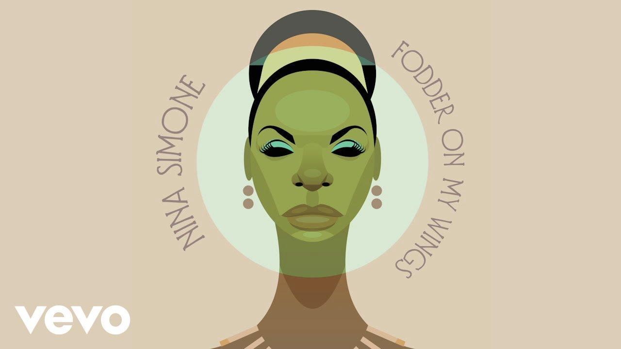 Nina Simone - They Took My Hand (Audio)