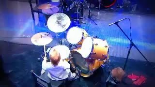 lyonya shilovsky 3 years old russian drummer at minute of fame