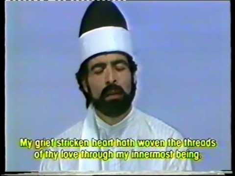 "Qurratu'l-`Ayn قرة العين also called طاهره Táhirih ""The Pure One"", Part 1"