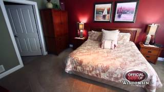 Delton Grand Resort & Spa - Best Luxury Vacation Rentals - Wisconsin 2012