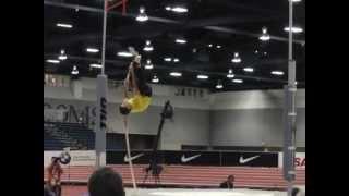 CIMG3058 Daniel Gooris 5.40m USATF Hep 3/2/13 Albuquerque