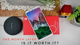 Xiaomi Redmi 5 Plus Review | Is it worth it?