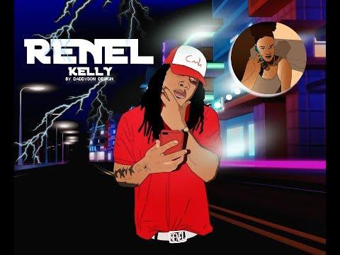 Renel -  Kelly ( Clip officiel )