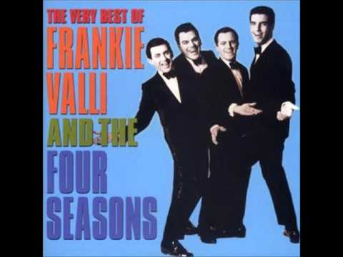 Cant Take My Eyes Off You  Frankie Valli and The 4 Seass + lyrics