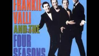 Cant Take My Eyes Off You - Frankie Valli and The 4 Seasons + lyrics thumbnail