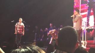 Ella y yo- Romeo Santos May 30,2015
