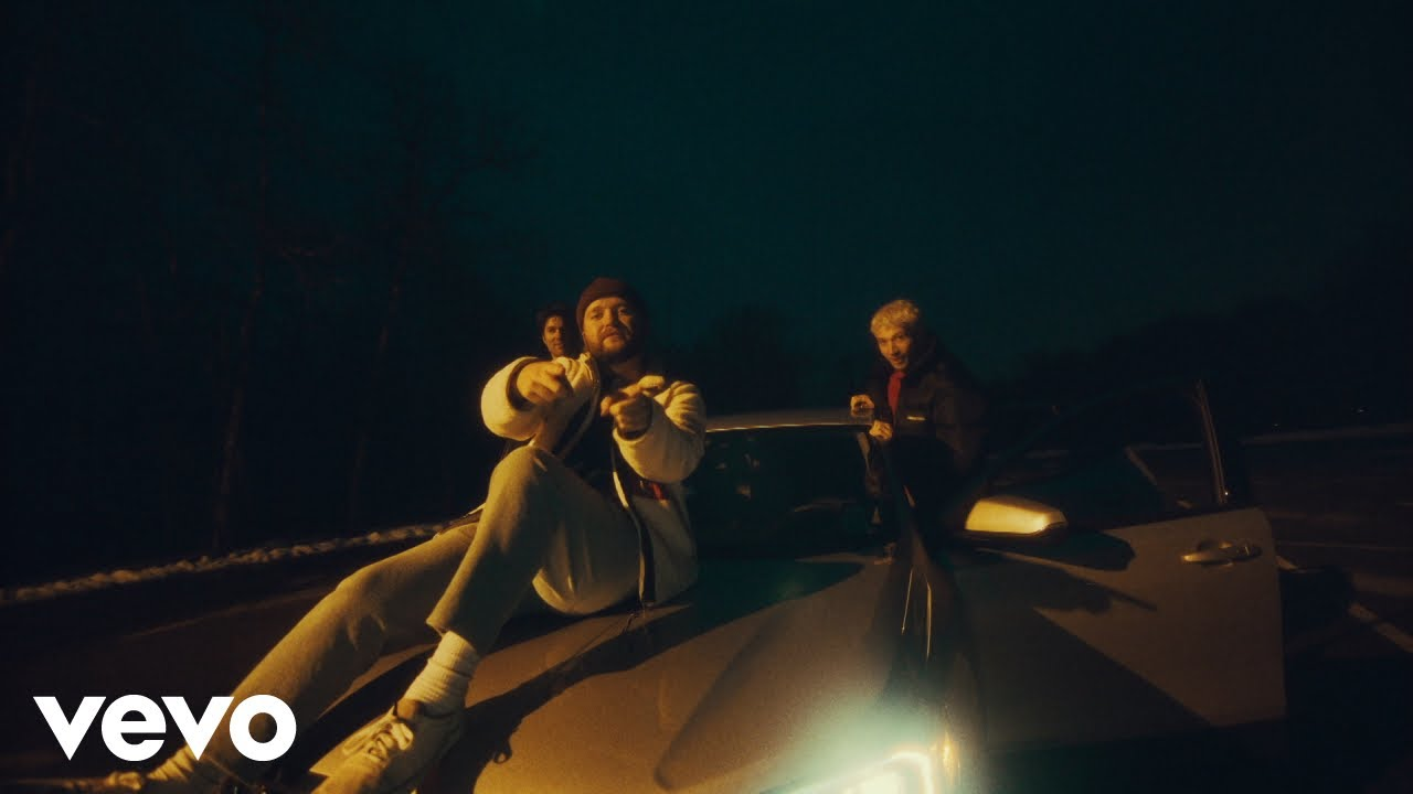 Download Quinn XCII, Jeremy Zucker, ayokay - Doris Terrace (Official Video)