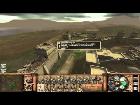 Stainless Steel 6.4 - Destroy Mongols as Khwarezmians - Part 32