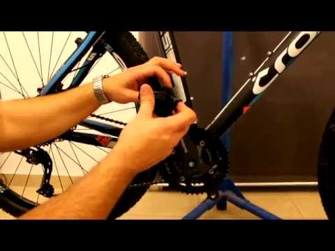 How to assemble a bike bought online